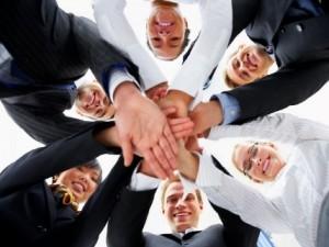 team hands b4